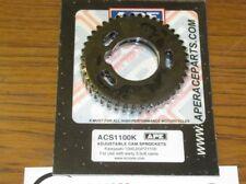 Kawasaki Z1000J  APE adjustable cam sprockets for use with early 3 bolt cams