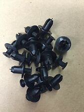 Set of 15 Push-Type Retainer Clips For Hyundai and Kia 86590-28000 USA Seller