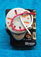 Maytag Dryer Timer - Part No: 3-05812