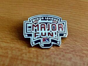 Minor League Baseball Lapel/Pin
