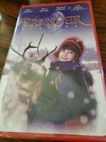 PRANCER RETURNS - VHS / John Corbett, Jack Palance Christmas Reindeer Film