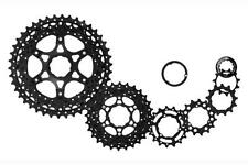 SUNRACE MS3 10 SPEED cassetta MTB Shimano SRAM Compatibile bici 11-42t > Nero <