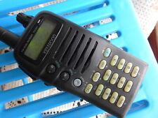 Kenwood FM Dual Bander Transceiver TH-G71 5 Bands Ham Radio