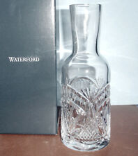 Waterford Crystal Seahorse Nouveau Wine Carafe 40027977 New In Box