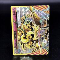 Florges BREAK XY BREAKthrough 104/162 Holo Rare Pokemon Card