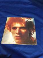 David Bowie Japan tour book 1973 Ziggy Stardust Star man Let's Dance