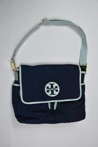 Tory Burch Shoulder Crossbody Bag XL Nylon Purse Bin3