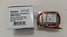 Mars 50354 Control Transformer 40VA 24V coil ,New, NEMA CLASS 2