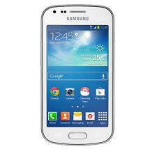 Samsung GALAXY Trend Plus GT-S7580 - 4GB - White (Unlocked) Smartphone