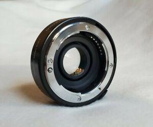 (Near Mint) Kenko N-AFd 1.5x TELEPLUS SHQ For Nikon AF Slr, Dslr (Made In Japan)