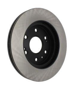 Frt Premium Brake Rotor Centric Parts 120.66057