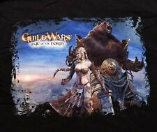 Guild Wars Eye of the North PC Expansion Video Game Mens XL Shirt