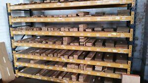 Ground Flat Stock Gauge Plate O1 Steel tool steel lots of sizes 500mm long