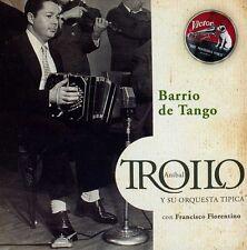 Aníbal Troilo - Barrio de Tango [New CD]