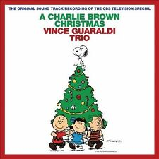 A Charlie Brown Christmas [2012 Remastered] [Expanded Edition] [10/9] by...