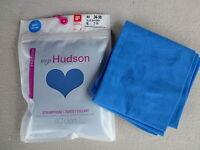My Hudson 40 MEDIAS OPACAS MATE 40den (41) Talla 36-46 pantis NUEVO