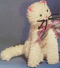 Loopy The Cat Toy Crochet Pattern 99 PDF
