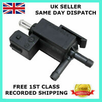 NEW FOR VAUXHALL VECTRA C OR SIGNUM TURBO WASTEGATE VALVE SOLENOID 12787706