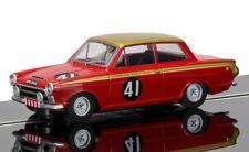 Scalextric Ford Cortina #41 Alan Mann Racing HD