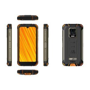 DOOGEE S59 PRO 10050MAH MOBILE HELIO P22 OCTA CORE 4GB+128GB RUGGED 128GB ROM