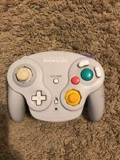 Nintendo Gamecube Wavebird Wireless Controller - No Receiver - DOL-004