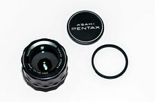 Asahi Pentax Super-Multi-Coated Takumar 1.4 50mm Prime Lens M42 NEX M4/3