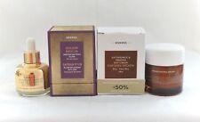 Korres Golden Krocus Ageless Saffron Elixir 30ml+Castanea Arcadia Day Cream 60ml
