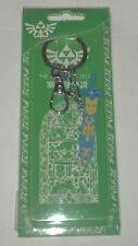 Keychain Legend of Zelda Master Sword Removeable