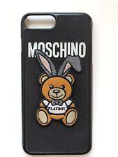 Etui Moschino Playboy Bear Cover Iphone 6Plus 7Plus 8Plus