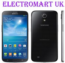 NEW SAMSUNG GALAXY MEGA DUMMY HANDSET DISPLAY MOBILE PHONE BLACK