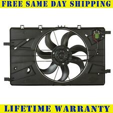 Engine Cooling Fan 15-81890 fits 17-18 Chevrolet Cruze 1.4L-L4