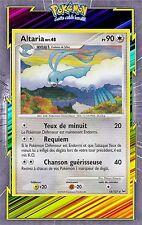 Altaria - Platine - 18/127 - Carte Pokemon Neuve Française