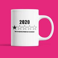 Funny Pandemic Mug For 2020 Social Distancing Elections Politics Quarantine Gift