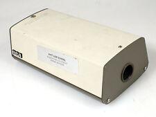 RCA CLOSED CIRCUIT TV CAMERA VIDEO EQUIPMENT MODEL TC1000/E2L