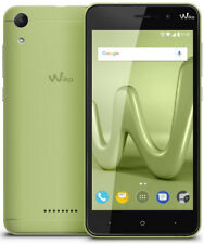 1f40982 Wiko Tel Lenny 4 Lime DS ITA