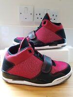 Nike Jordan Air Jordan Flight Club 90 Gym Red Trainer Size 8 Boots ref17P50