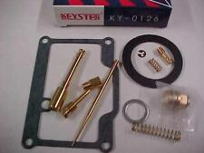 Yamaha RT1 360 Keyster Carb Rebuild Kit, 1970/71