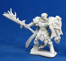 Reaper Bones 77058 Almaran The Gold Paladin