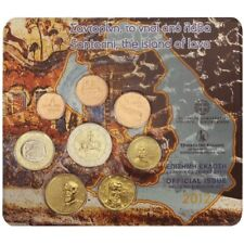 #RM# COFFRET BU GRÉCE 2012