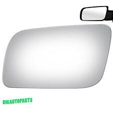 Outside Mirror Glass for Chevrolet C/K 1500 2500 3500 Pickup Driver Left Side LH