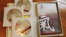 Chi Kung Qigong Meditation Instruction CD Set -- NIB