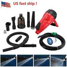 High pressure Car Wash Washer Machine Cleaning Pump Water Portable 1700W 1740PSI