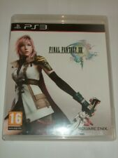 "Final Fantasy XIII 13  for Playstation 3  PS3   ""FREE UK P&P"""