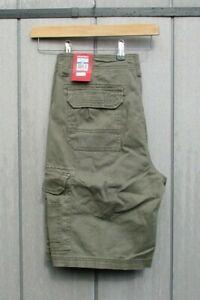 "Men's Shorts Unionbay Cargo / Combat Shorts Military 32"", 36"", 38"" Waist BNWTs"