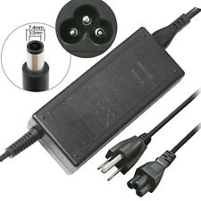 AC Adapter Charger For HP N193 V85 R33030 Notebook PC Power Supply PSU 3-Prong