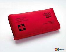 Neu Original Audi Erste Hilfe Notfallset Sicherheit Zubehör Tasche 4L0093108B