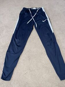 Nike Dry-Fit Size Medium Tracksuit Bottoms