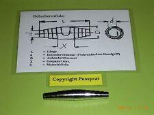 Feder Ersatzfeder 55 mm 1 Stk.  für Gartenschere Baumschere Geflügelschere Felco