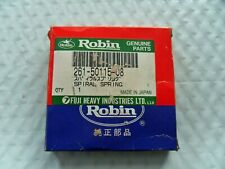 EH180V01010 R Genuine OEM Subaru Robin 261-50115-08  2615011508 SPIRAL SPRING
