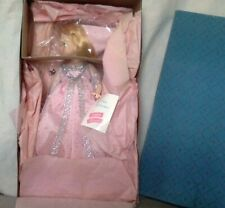 "Vintage Doll. Madame Alexander. ""Fairy God Mother"". MIB. 16"". #1550."